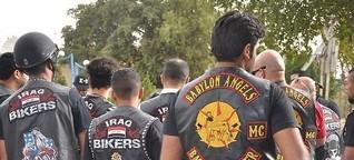 Babylon Angels - Biker im Irak