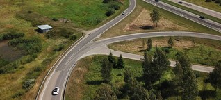 Tempolimit: In Österreich fahren Elektroautos bald schneller
