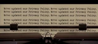 DSGVO: Die Verordnung wirkt, aber der freie Zugang zu Information ist gestört