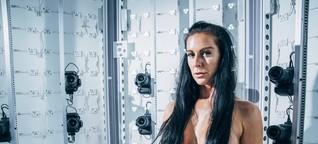 Bordell virtuell: Diese Online-Pornowelt will VR-Sex zur perfekten Illusion machen