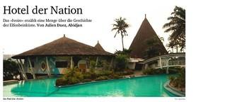 Hotel der Nation (Neues Deutschland)
