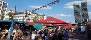 FemFestFantastic | So war's beim Reeperbahn Festival 2018