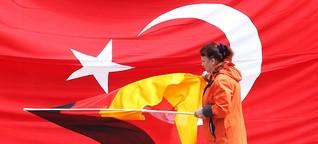 Als wären Deutschtürken Bürger auf Bewährung