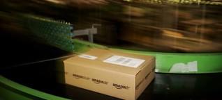 Amazon-Retouren: Warum gibt es Erstattung ohne Rücksendung?