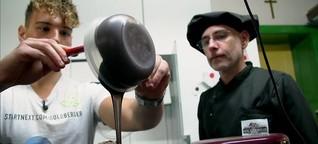 Galileo - Die Schokoladenmacher