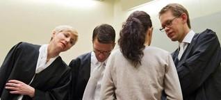NSU-Prozess - Zur Zschäpe-Verteidigung gezwungen