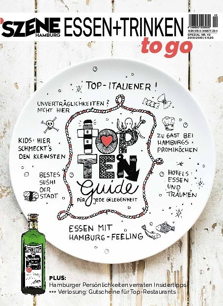 Top-Ten-Guide für jede Gelegenheit
