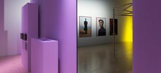 Propaganda-Ausstellung in München: Jenseits der Interpretation
