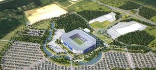 SPD und Linke wollen anderen Standort für neues Hertha-Stadion