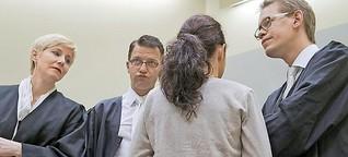Münchner NSU-Prozess droht zu platzen