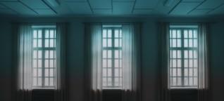 Abschiebung: Selbst in der Psychiatrie nicht mehr sicher
