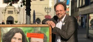 Grünes Direktmandat in Würzburg: Wie Patrick Friedl die CSU besiegt hat - SPIEGEL ONLINE - Video [1]