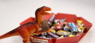 Snackosaurus, Besti und Co.: Das Jugendsprache-Quiz