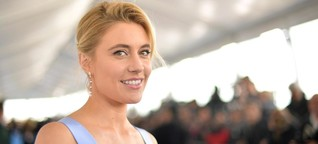 """Lady Bird"": Greta Gerwig im Interview"
