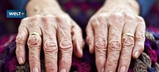 Senioren und Singles: Wir brauchen ein Ministerium für Einsamkeit