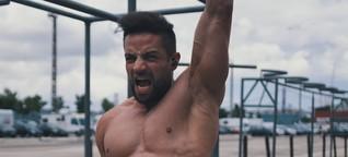 Fitness: Bloß kein Lauch sein