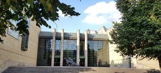 Neue Pinakothek in München schließt für 6 Jahre