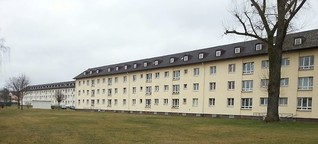 Gefangen in Bamberg