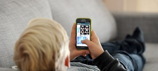Psychotherapie Online: Mit Skype auf die Couch