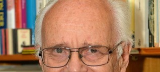 Der Geisenheimer Winfried Rathke feiert am 10. August seinen 85. Geburtstag - Wiesbadener Kurier