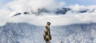 Quiz zum Welttag der Berge: Welcher Berg bist du?