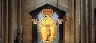 Seit tausend Jahren am Kreuz