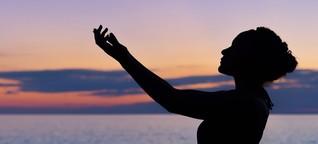 Religion: Gott, die letzte Leerstelle