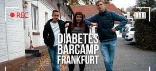 #Diabetesbarcamp: Patient meets Pharma