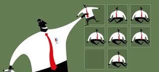 Datenschutzgrundverordnung: Acht Punkte, die Personalabteilungen bei der DSGVO beachten müssen