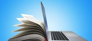 Studium: Wie digitales Lernen Hochschulen effizienter macht