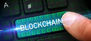 Gründer: Welche Karrierechancen bietet die Blockchain?