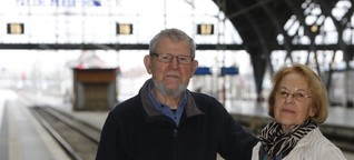 Wie Ludwig Sasse mit 17 aus der DDR in den Westen floh