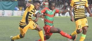 Le match que vous n'avez pas regardé : Africa Sports-ASEC Mimosas (SoFoot.com)