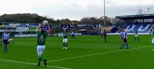 Le match que vous n'avez pas regardé : Quick Boys-Eemdijk (SoFoot.com)