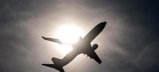Geldtransport per Flugzeug: 300 Millionen Euro Bargeld in den Iran fliegen - ein logistisch komplizierter Transport