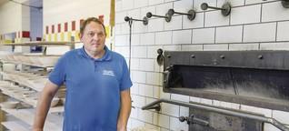 Mit Feuereifer bei der Sache - Allgemeine BäckerZeitung (ABZ) - 22.09.2018