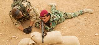 Kommentar: Deutschland schickt Soldaten in ein politisches Minenfeld