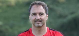 U19-Bundesliga: Eintracht-Trainer Frank Leicht hat großen Respekt vor dem SVWW-Nachwuchs - Wiesbadener Kurier