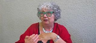 """Ursula Huws: """"Wir befinden uns derzeit in der Wildwest-Phase"""""""