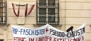 So protestiert Österreich - Blogseminar