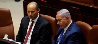 Warum sich Netanjahu gegen vorgezogene Wahlen wehrt