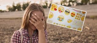 Ups! 6 Emojis, die du vermutlich bislang komplett falsch verwendet hast