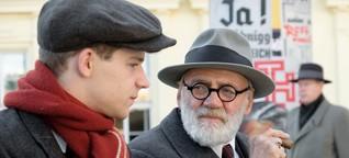Der Trafikant: Am Kiosk mit Sigmund Freud | FINK.HAMBURG