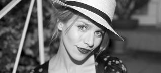 """Schauspielerin Julia Dietze: """"Mit Größenwahn und Dreistigkeit kann man etwas bewegen."""""""