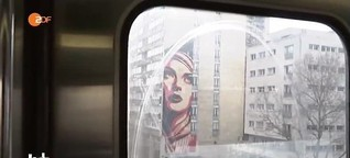 heute+ Street Art in Paris.mp4