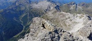 Xenius: Berge in Bewegung - Wie Forscher Menschenleben retten wollen | ARTE