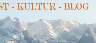 Kunstmesse: 23. Art Innsbruck