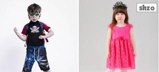Analyse tausender Kleidungsstücke: In der Rosa-Falle