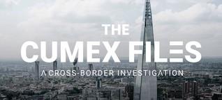 Die CumEx-Files - Angriff auf Europas Steuerzahler