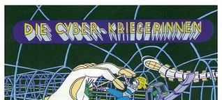 Die Cyber-Kriegerinnen